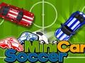 ゲームズ Minicars Soccer