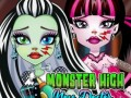 ゲームズ Monster High Nose Doctor