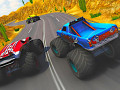 ゲームズ Monster Truck Extreme Racing