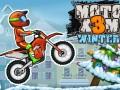 ゲームズ Moto X3M 4 Winter