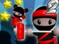 ゲームズ Ninja Painter 2