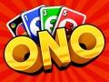 ゲームズ ONO Card Game