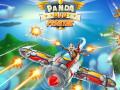 ゲームズ Panda Air Fighter