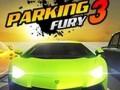ゲームズ Parking Fury 3