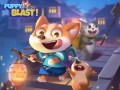 ゲームズ Puppy Blast