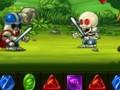ゲームズ Puzzle Battle