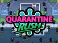ゲームズ Quarantine Rush