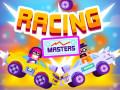 ゲームズ RacingMasters