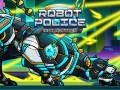 ゲームズ Robot Police Iron Panther