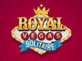 ゲームズ Royal Vegas Solitaire