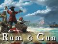 ゲームズ Rum and Gun