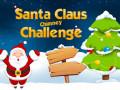 ゲームズ Santa Chimney Challenge