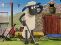 ゲームズ Shaun The Sheep Baahmy Golf