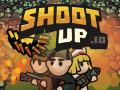 ゲームズ Shootup.io