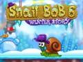 ゲームズ Snail Bob 6