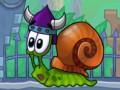 ゲームズ Snail Bob 7