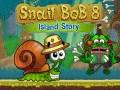 ゲームズ Snail Bob 8