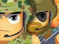 ゲームズ Soldiers Combat