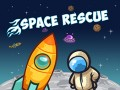 ゲームズ Space Rescue