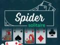 ゲームズ Spider Solitaire