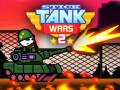 ゲームズ Stick Tank Wars 2