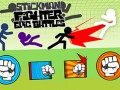 ゲームズ Stickman Fighter: Epic Battles