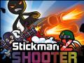 ゲームズ Stickman Shooter 2