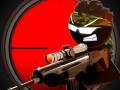 ゲームズ Stickman Sniper 3