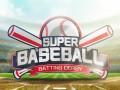 ゲームズ Super Baseball
