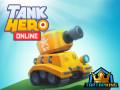 ゲームズ Tank Hero Online