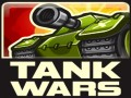 ゲームズ Tank Wars