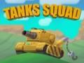 ゲームズ Tanks Squad