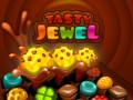 ゲームズ Tasty Jewel