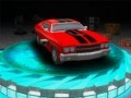 ゲームズ Terminator Car