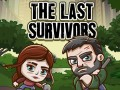 ゲームズ The Last Survivors