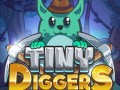 ゲームズ Tiny Diggers