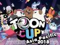 ゲームズ Toon Cup Asia Pacific 2018