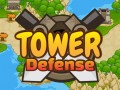 ゲームズ Tower Defense