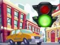 ゲームズ Traffic Control