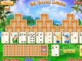 ゲームズ Tri Towers Solitaire