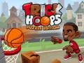 ゲームズ Trick Hoops Puzzle Edition