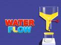 ゲームズ Water Flow