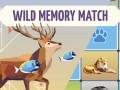 ゲームズ Wild Memory