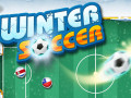 ゲームズ Winter Soccer
