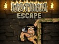 ゲームズ Wothan Escape