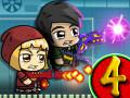 ゲームズ Zombie Mission 4