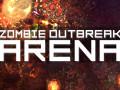 ゲームズ Zombie Outbreak Arena