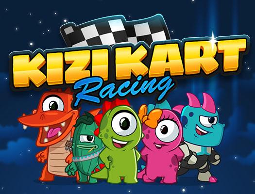 kizi kart ゲーム 無料ゲーム オンラインゲーム 321freegames com