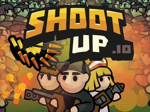 Shootup.io - ゲーム、無料ゲーム、オンラインゲーム - 321FreeGames.com